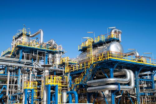 Питьевая вода на производстве