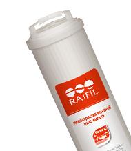 Микрокристаллический нано-фильтр