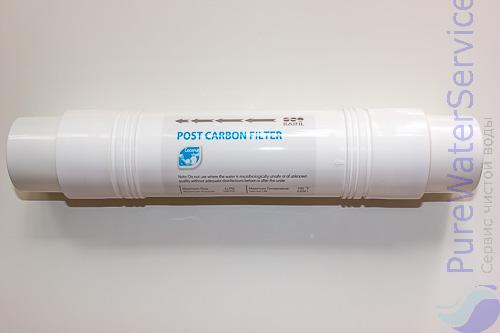 Фильтр для пурифайеров Raifil Post Carbon Filter 11″ вид 5