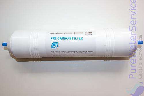 Фильтр для пурифайеров Raifil Pre Carbon Filter 11″ вид 5