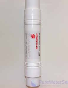 Фильтр для пурифайеров Raifil Sediment Filter 11″ вид 2