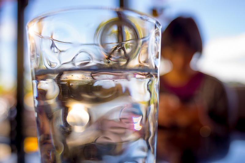 Полезно ли пить воду?