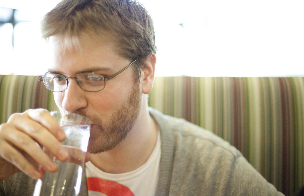 Влияние воды питьевой на здоровье человека