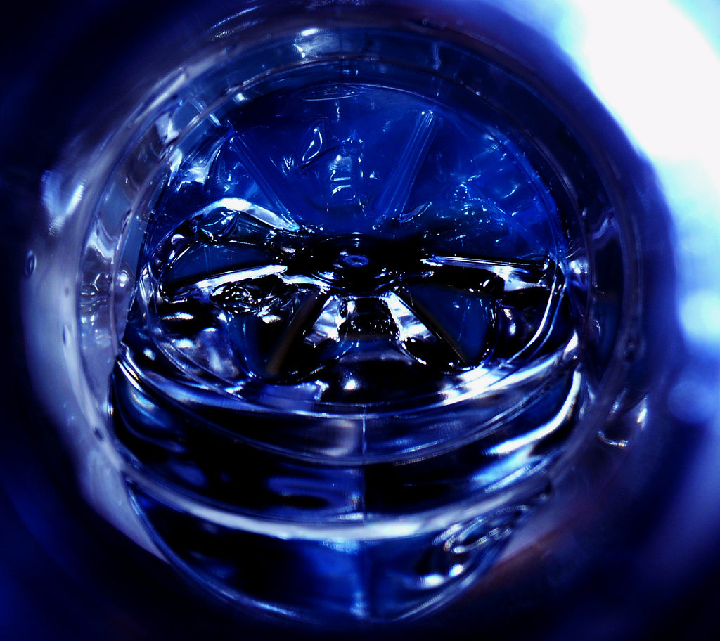 Удивительные свойства воды