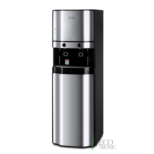 Ecotronic A30-U4L ExtraHot silver 2