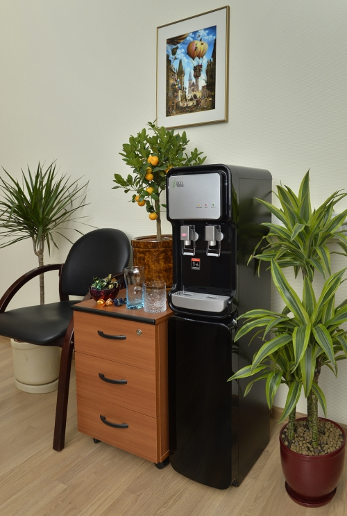 V11-U4L black в офисе