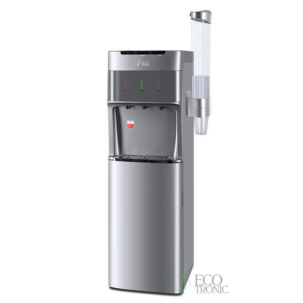 Пурифайер Ecotronic M30-U4L-Silver_03