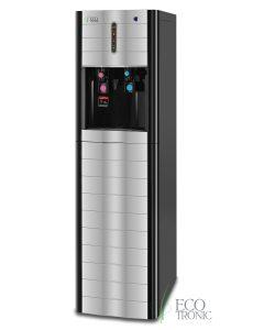 Пурифайер Ecotronic V40-U4L CARBO Black с газацией. Вид 2.